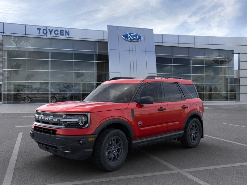 2021 Ford Bronco Sport Chippewa Falls WI