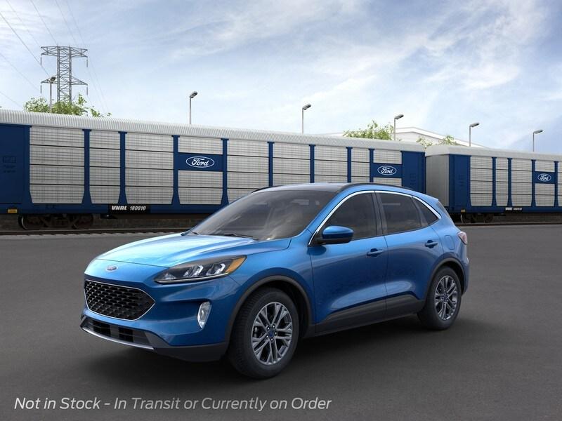 2021 Ford Escape Franklin WI