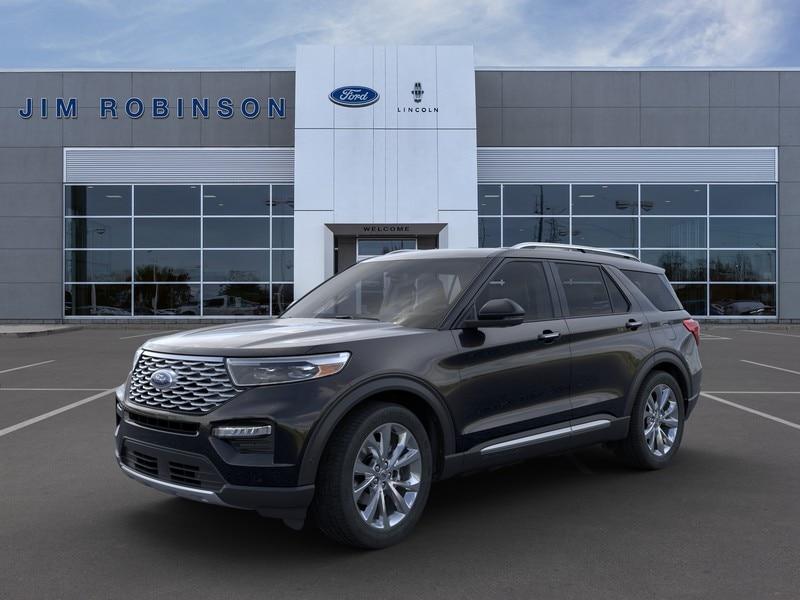 2021 Ford Explorer Triadelphia WV