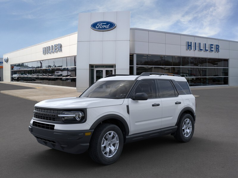 2021 Ford Bronco Sport Franklin WI