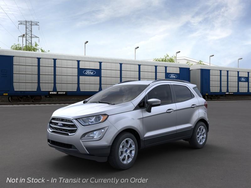 2021 Ford Ecosport Collierville TN