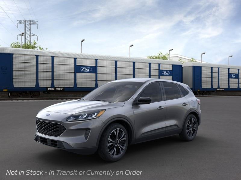 2021 Ford Escape Hybrid Franklin WI