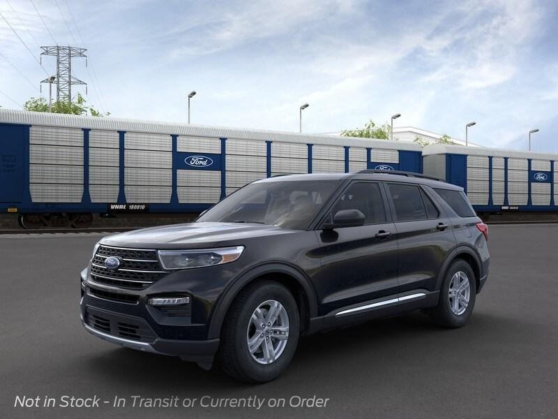 2021 Ford Explorer Franklin WI