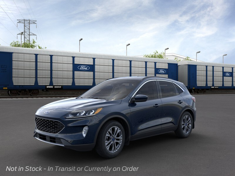 2021 Ford Escape Moundsville WV