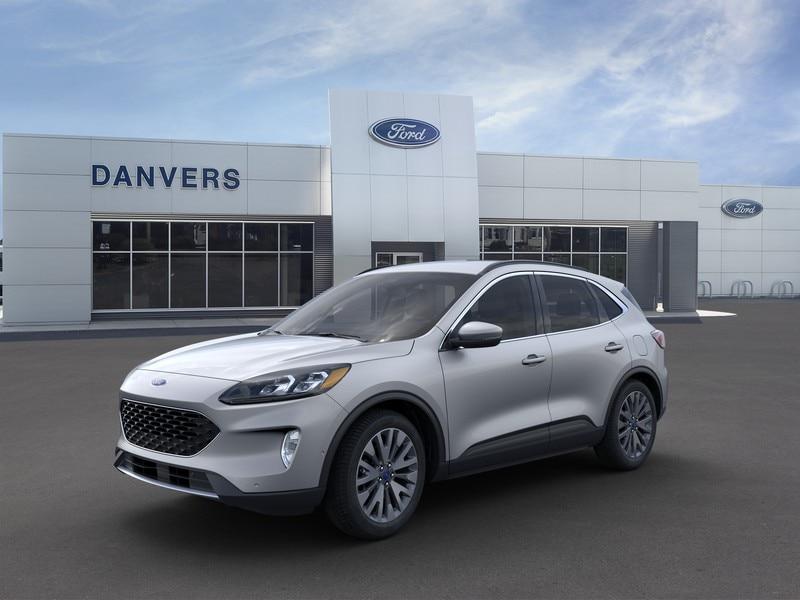 2021 Ford Escape Danvers MA