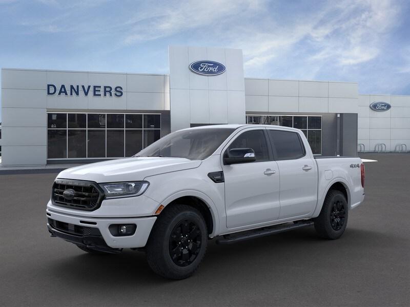 2021 Ford Ranger Danvers MA