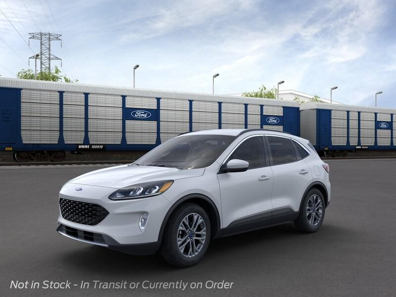 2021 Ford Escape Collierville TN