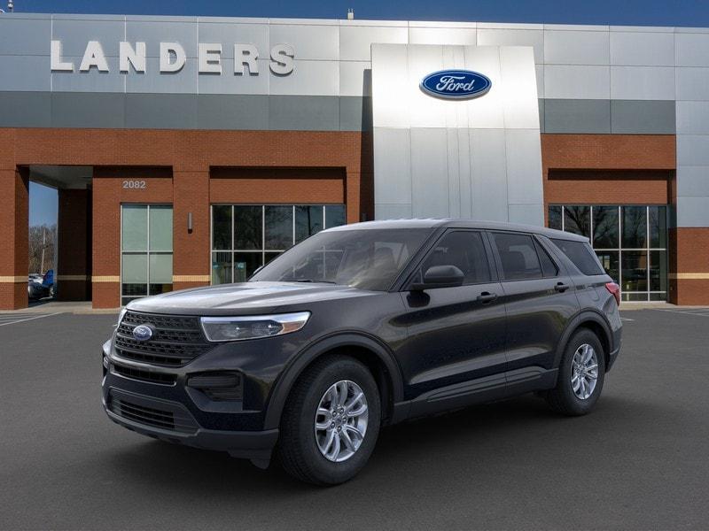 2021 Ford Explorer Collierville TN