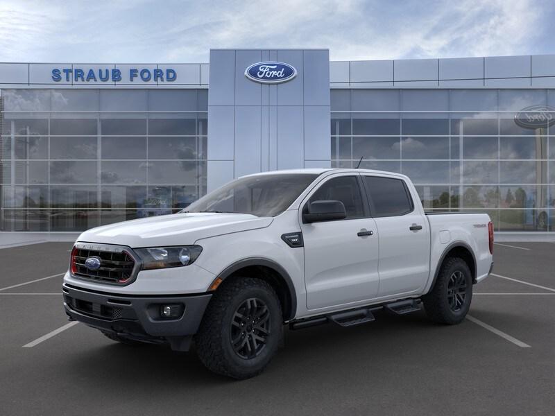 2021 Ford Ranger Moundsville WV