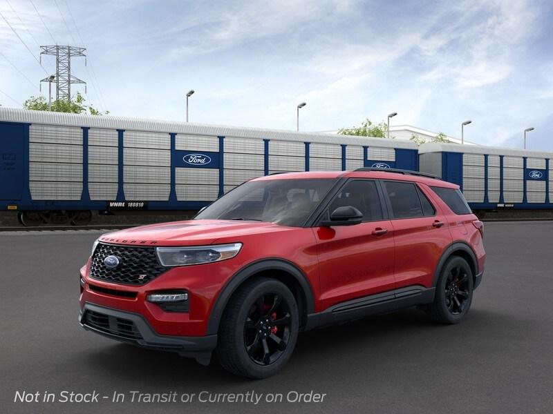 2021 Ford Explorer Moundsville WV
