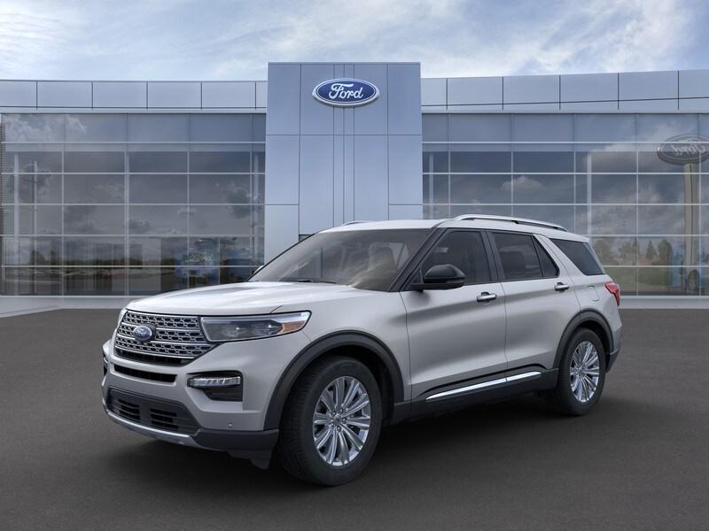 2021 Ford Explorer Gassaway WV
