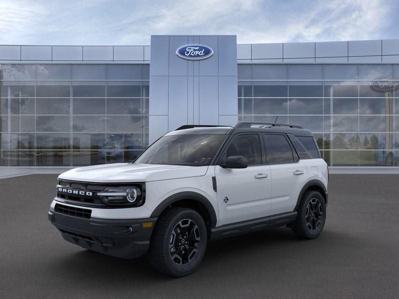 2021 Ford Bronco Sport Gassaway WV