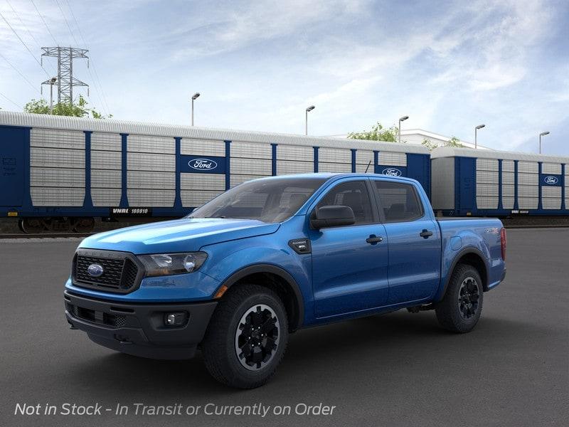 2021 Ford Ranger Brunswick ME