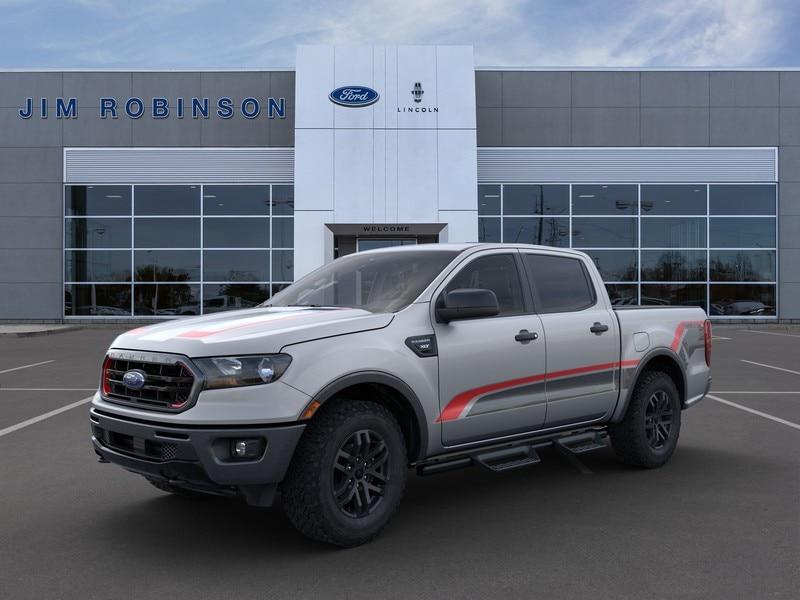 2021 Ford Ranger Triadelphia WV