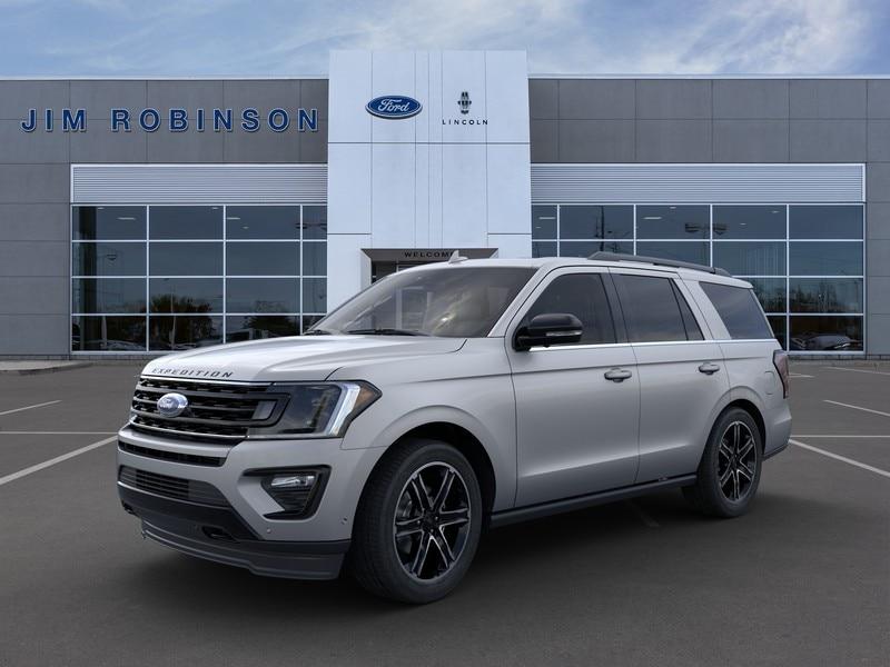 2021 Ford Expedition Triadelphia WV