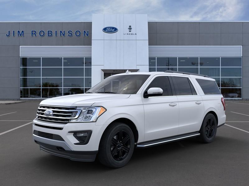 2021 Ford Expedition MAX Triadelphia WV