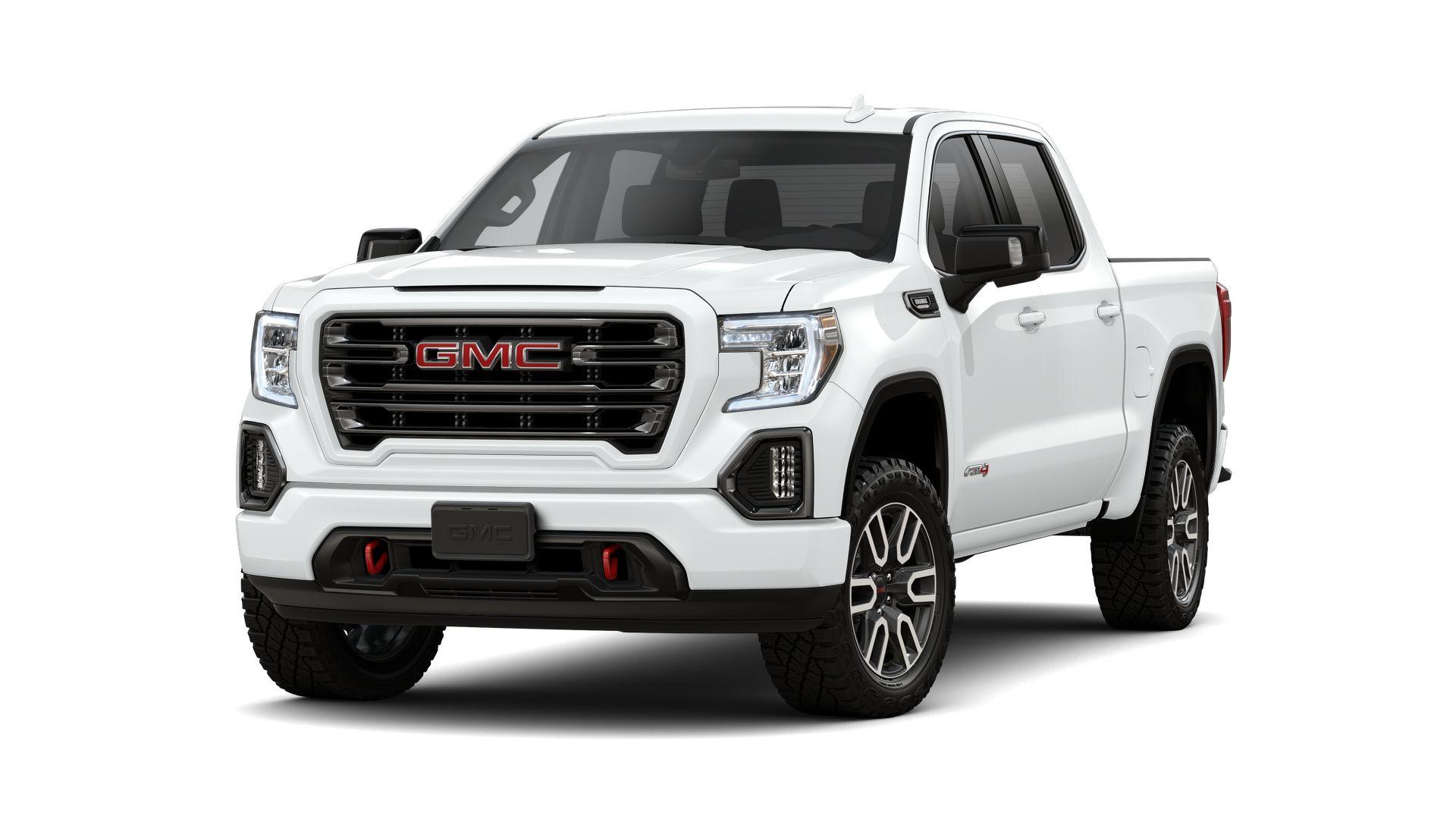 2021 GMC Sierra Arundel ME