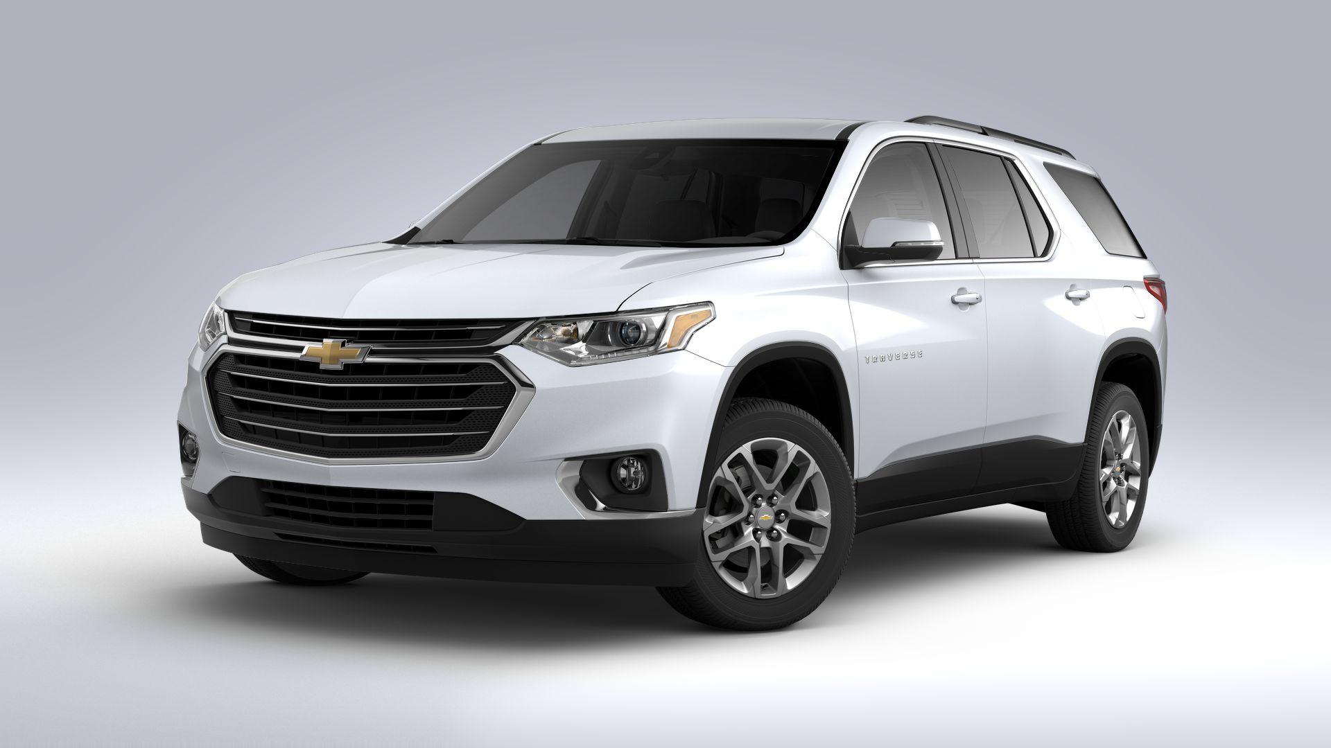 2021 Chevrolet Traverse Cuyahoga Falls OH