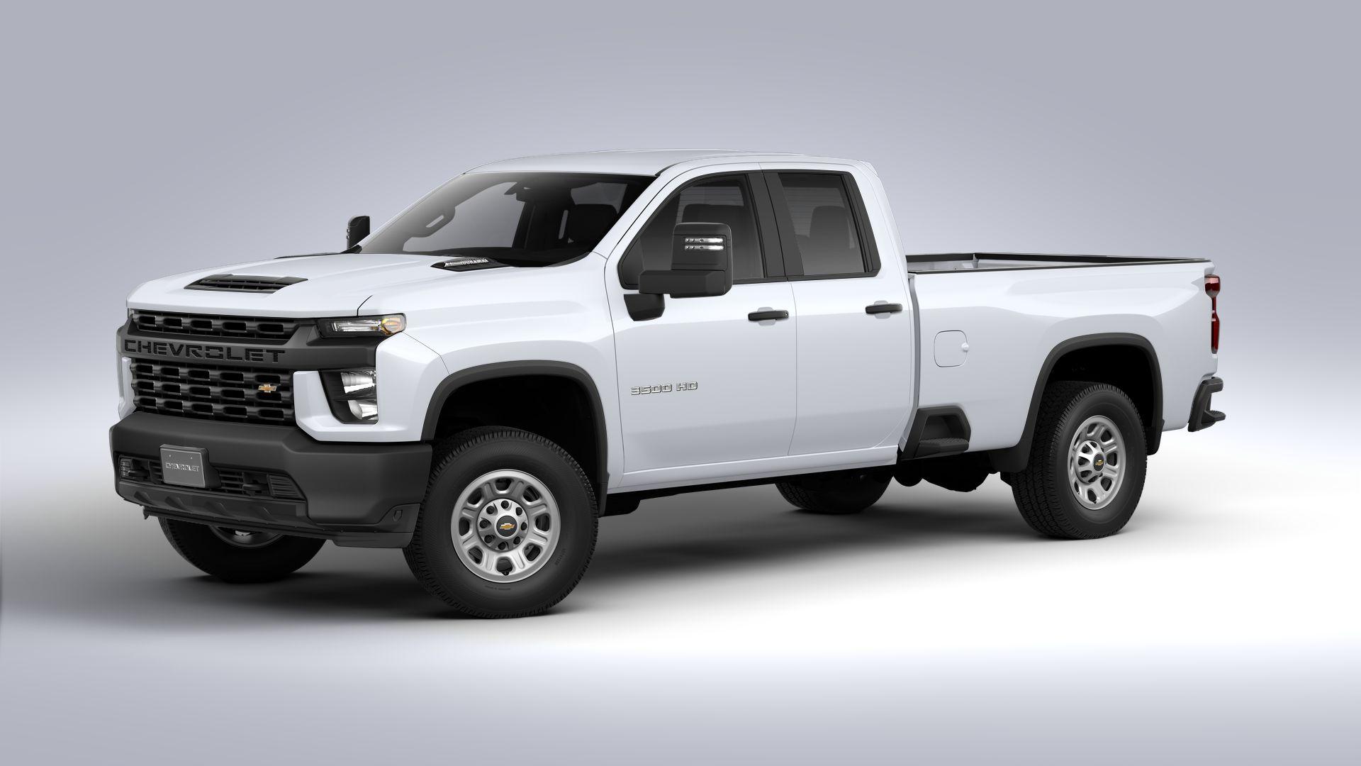 2022 Chevrolet Silverado Prosser WA