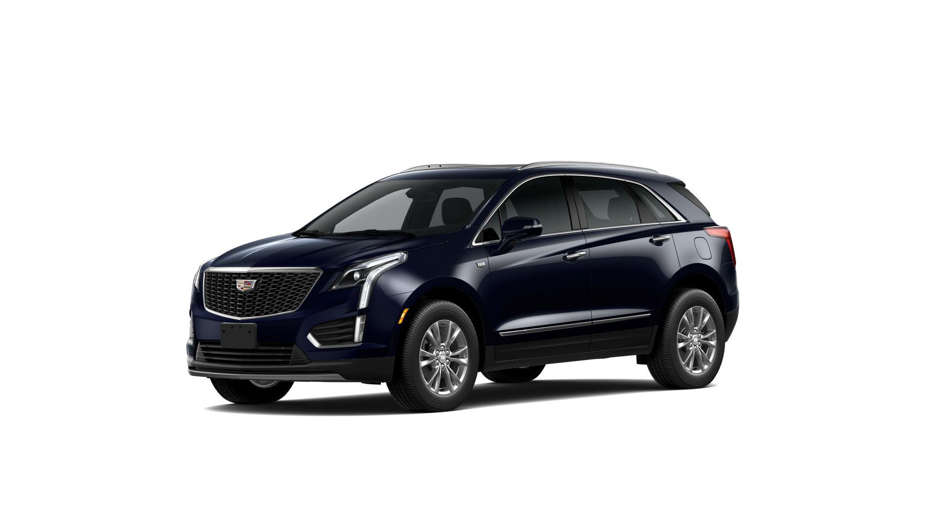 2022 Cadillac XT5 Somerville MA