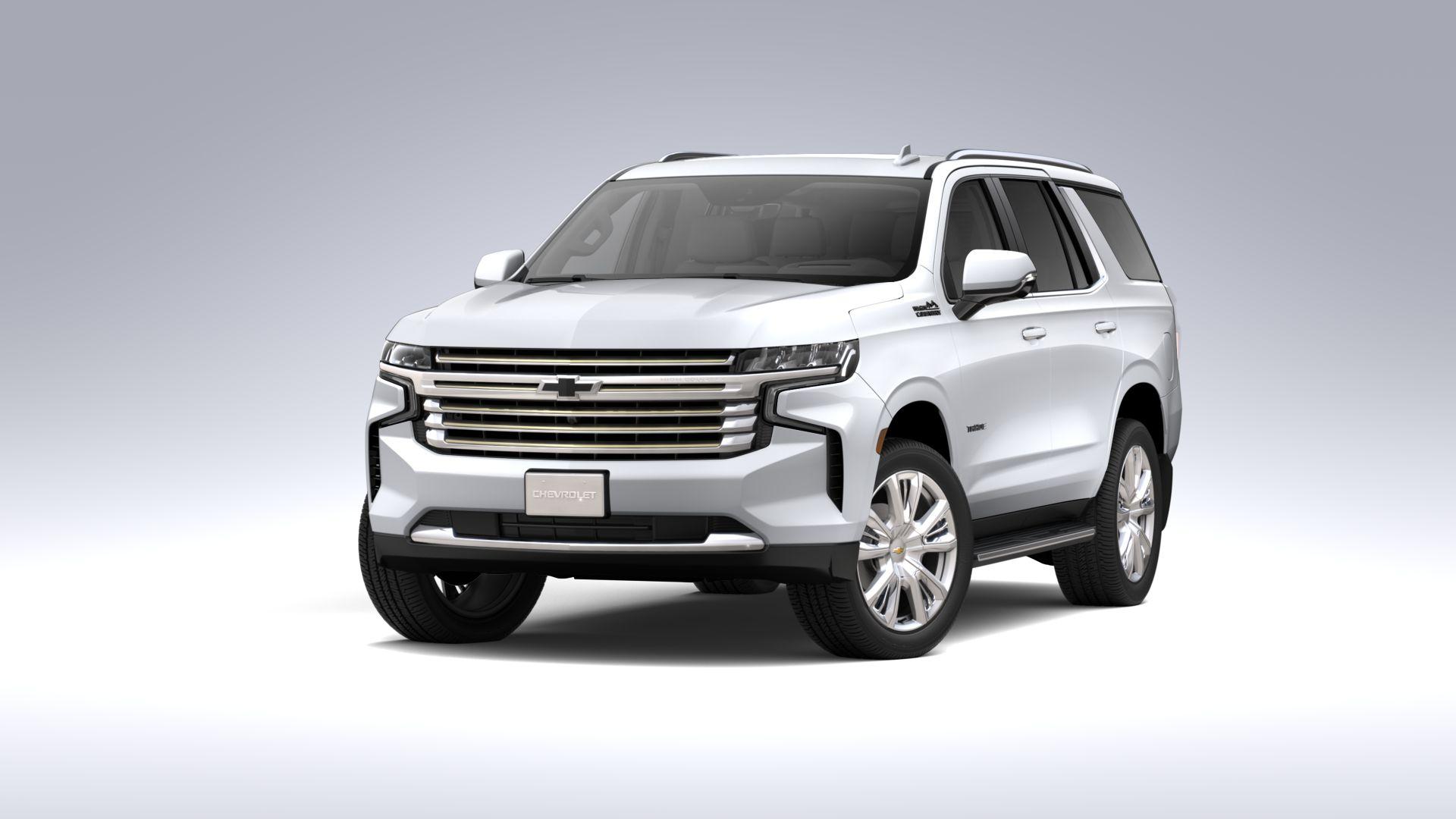 2021 Chevrolet Tahoe Skowhegan ME