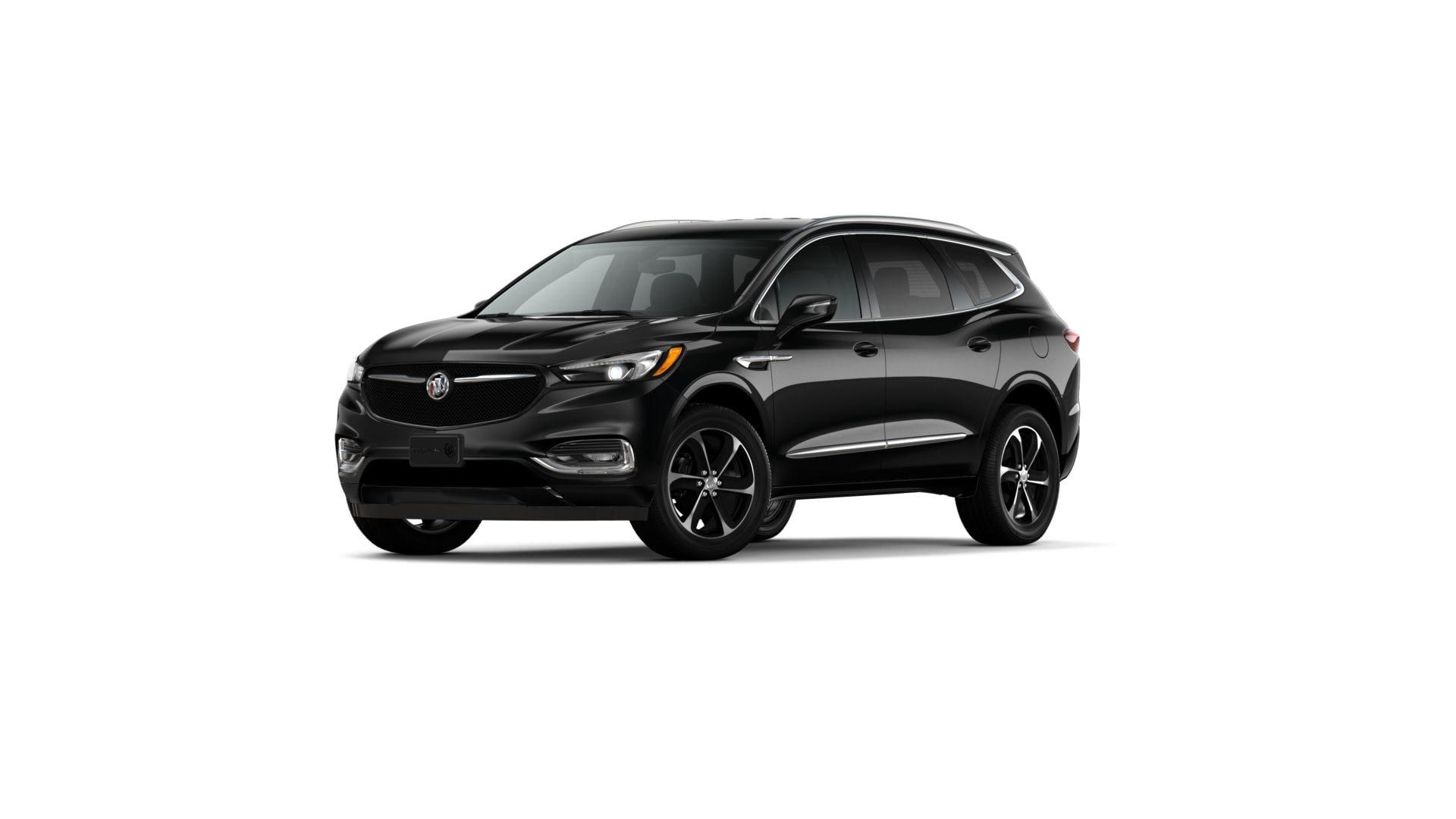 2021 Buick Enclave Saint Croix Falls WI