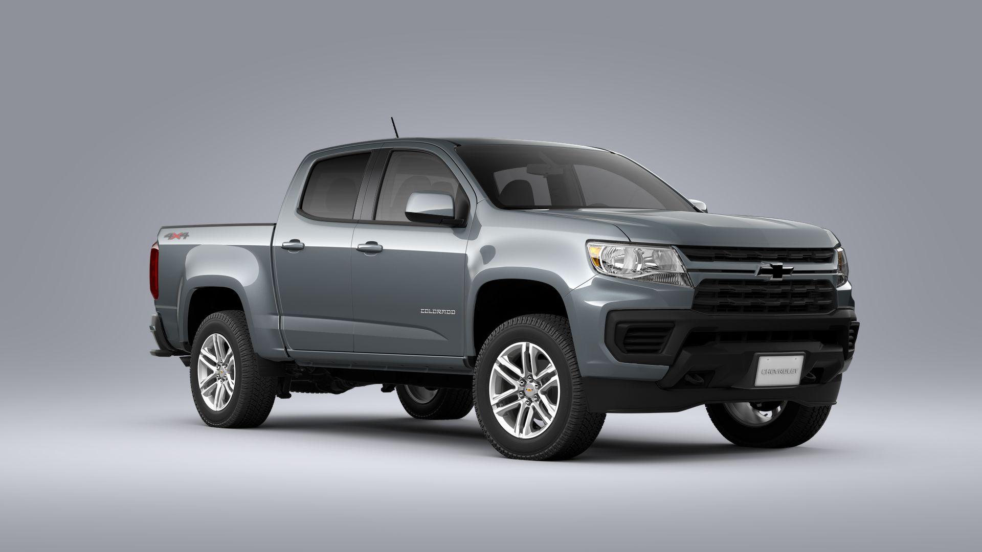 2022 Chevrolet Colorado Lewisburg WV