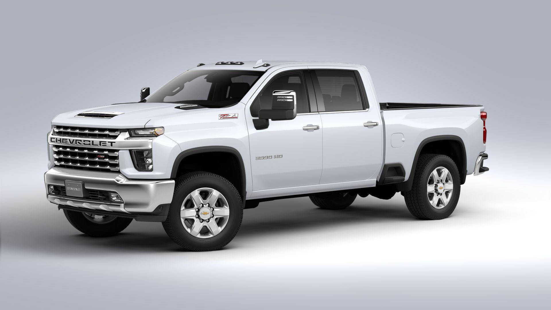 2022 Chevrolet Silverado Sunnyside WA