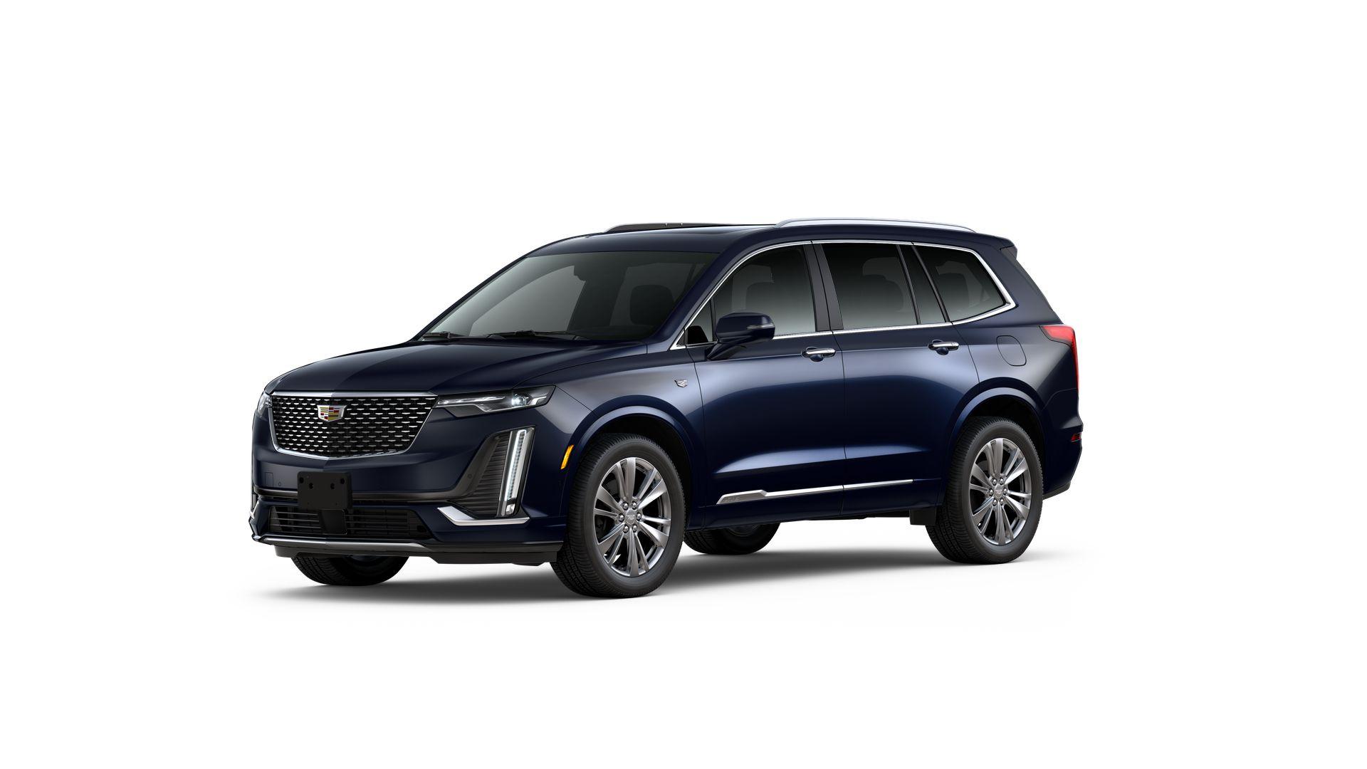 2022 Cadillac XT6 Somerville MA