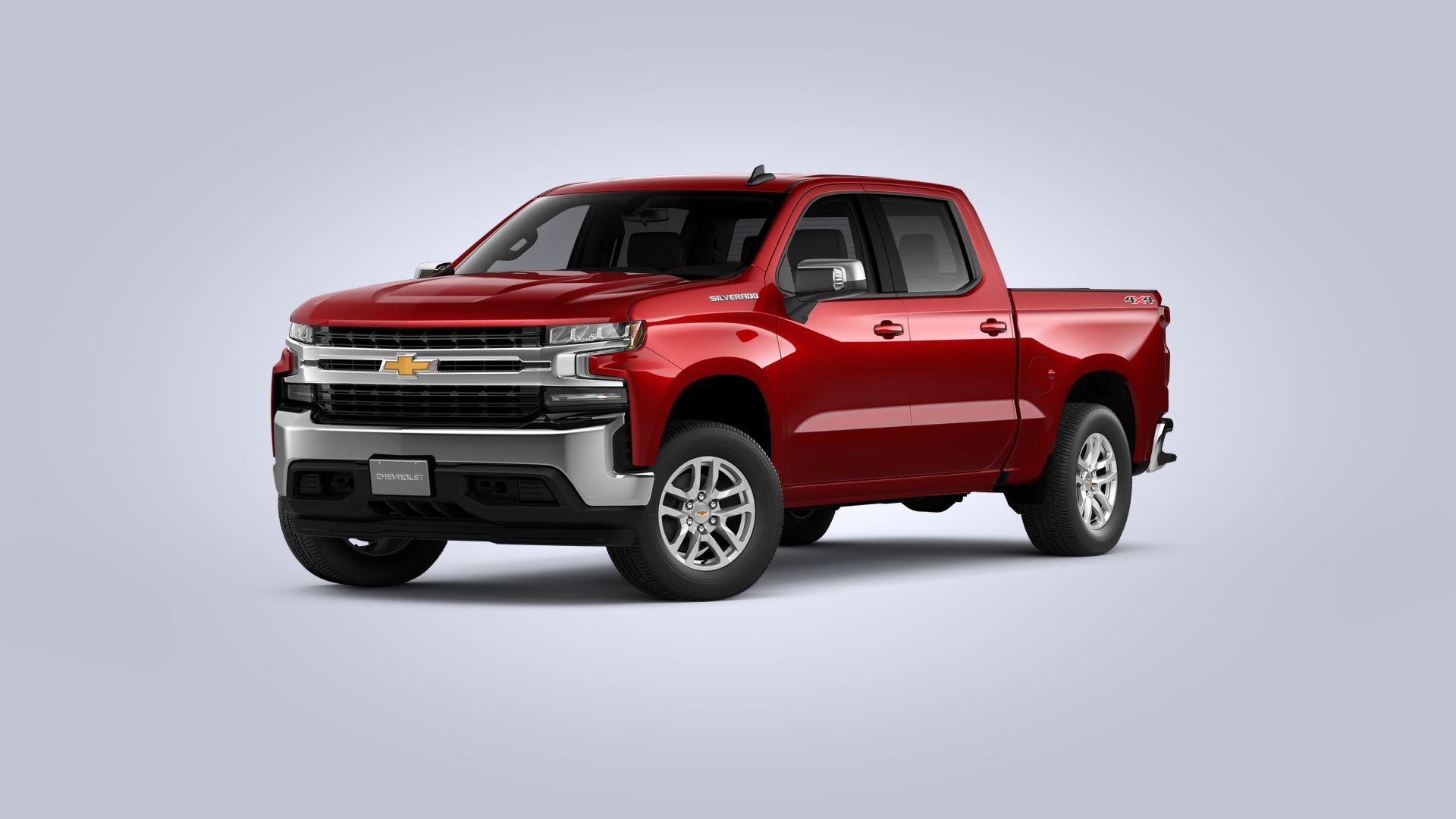 2021 Chevrolet Silverado Omak WA