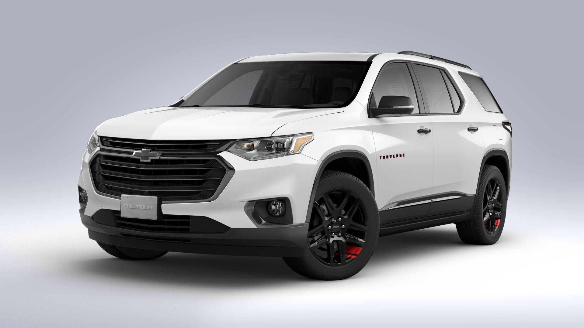 2021 Chevrolet Traverse Sunnyside WA