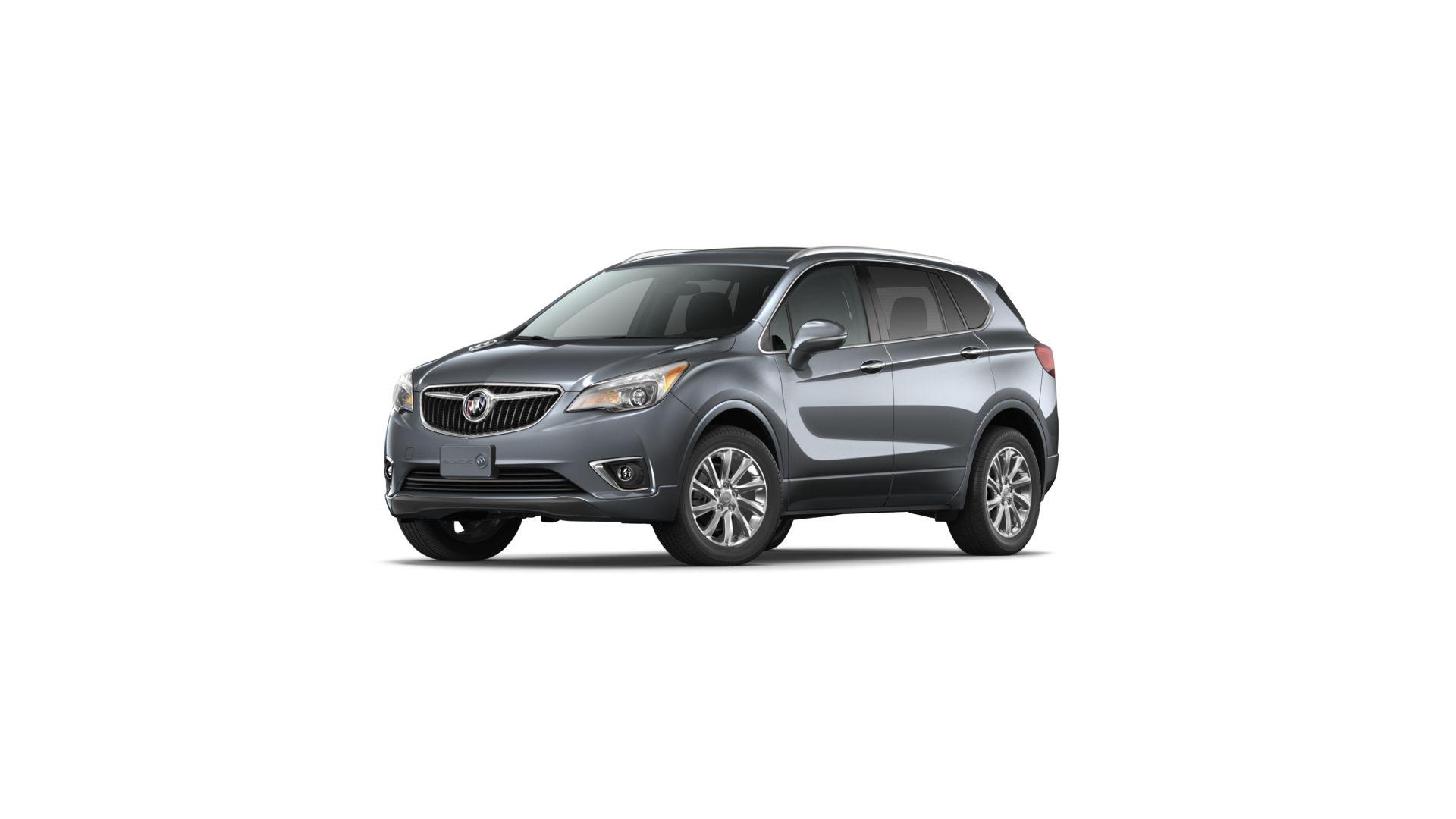 2020 Buick Envision Lewisburg WV