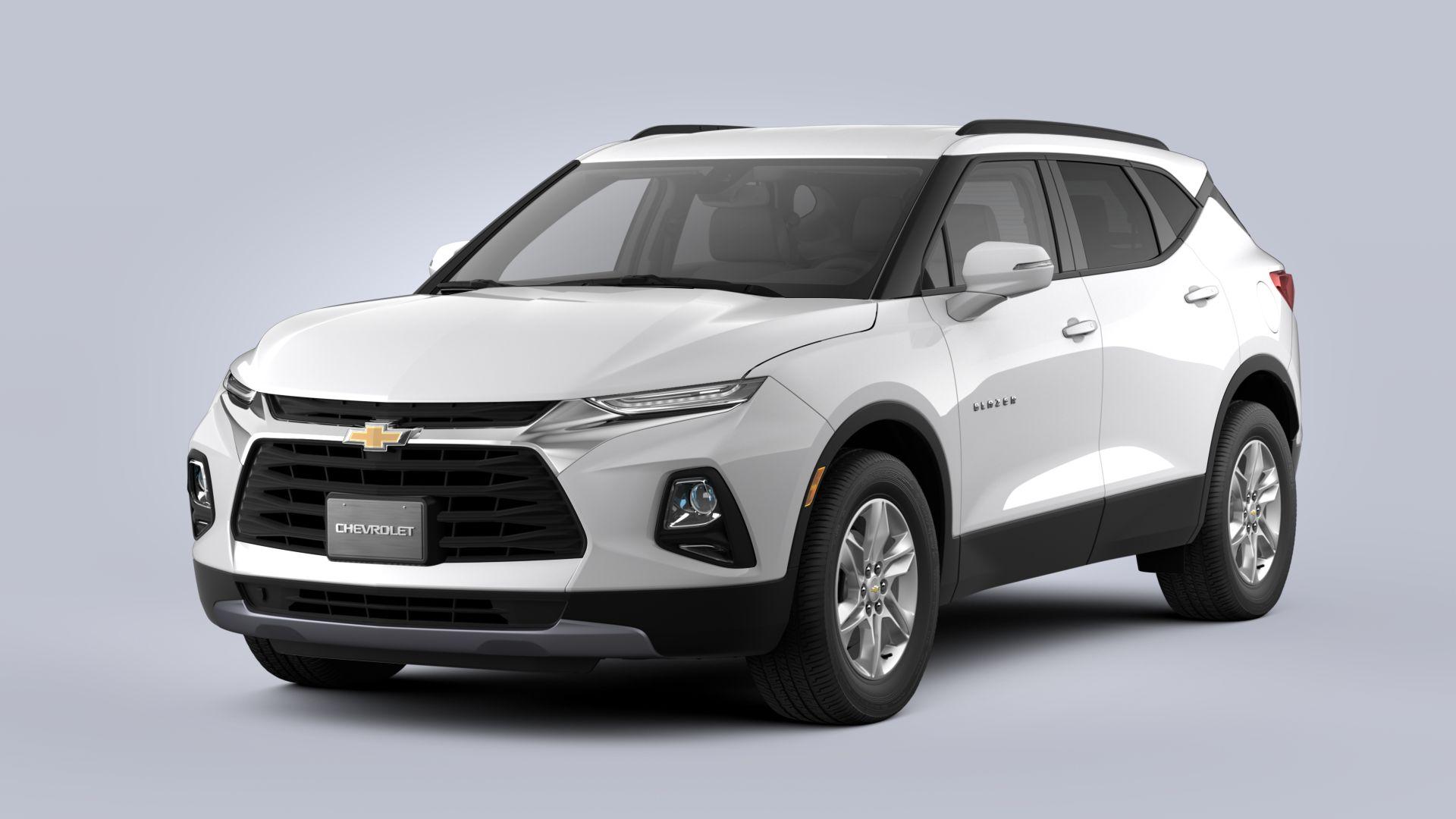 2021 Chevrolet Blazer Skowhegan ME
