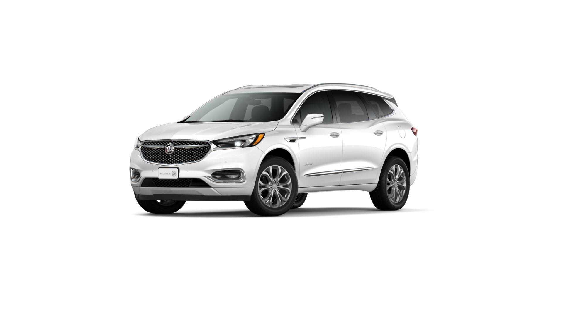 2021 Buick Enclave Prosser WA