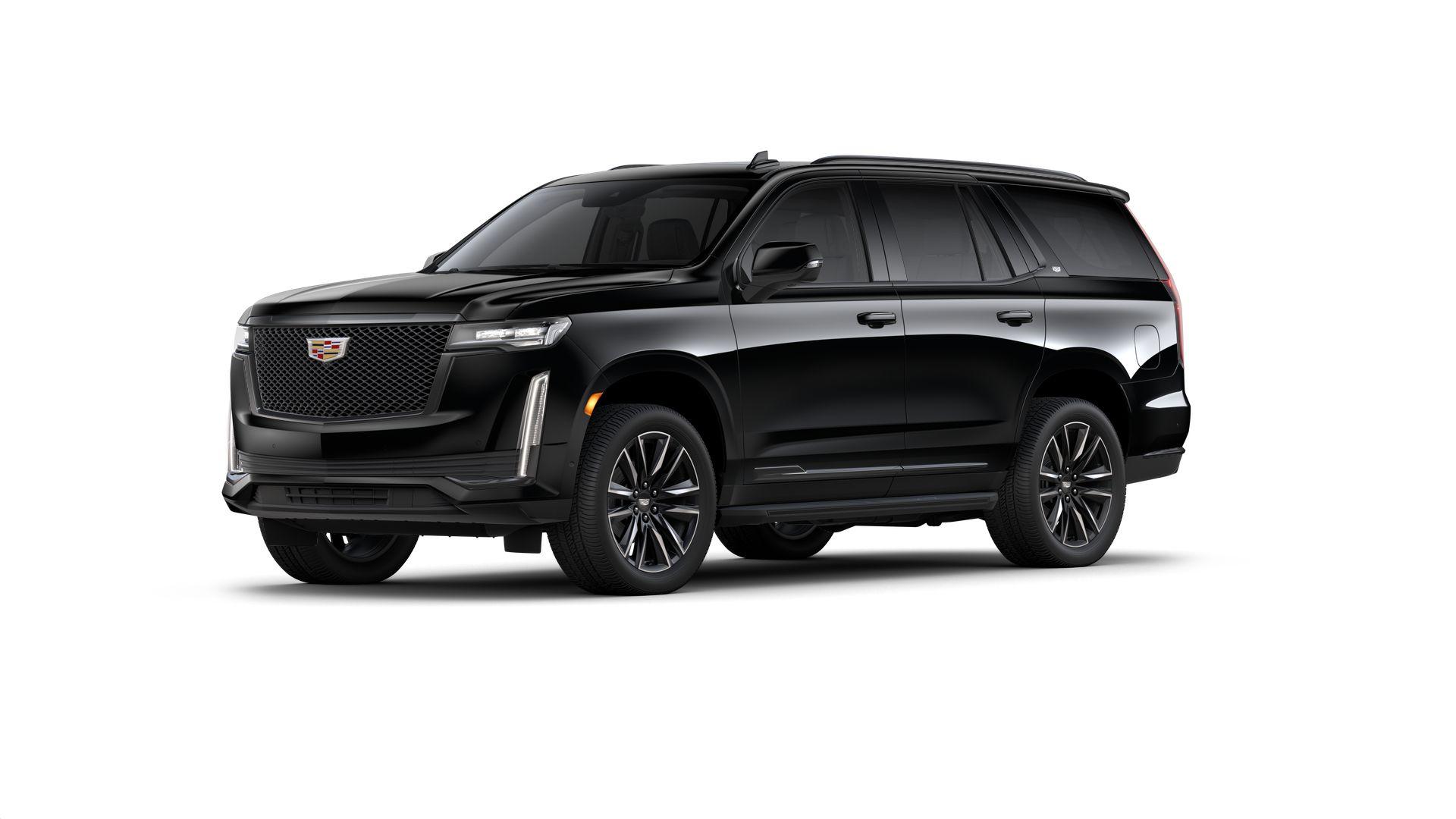 2021 Cadillac Escalade Andover MA