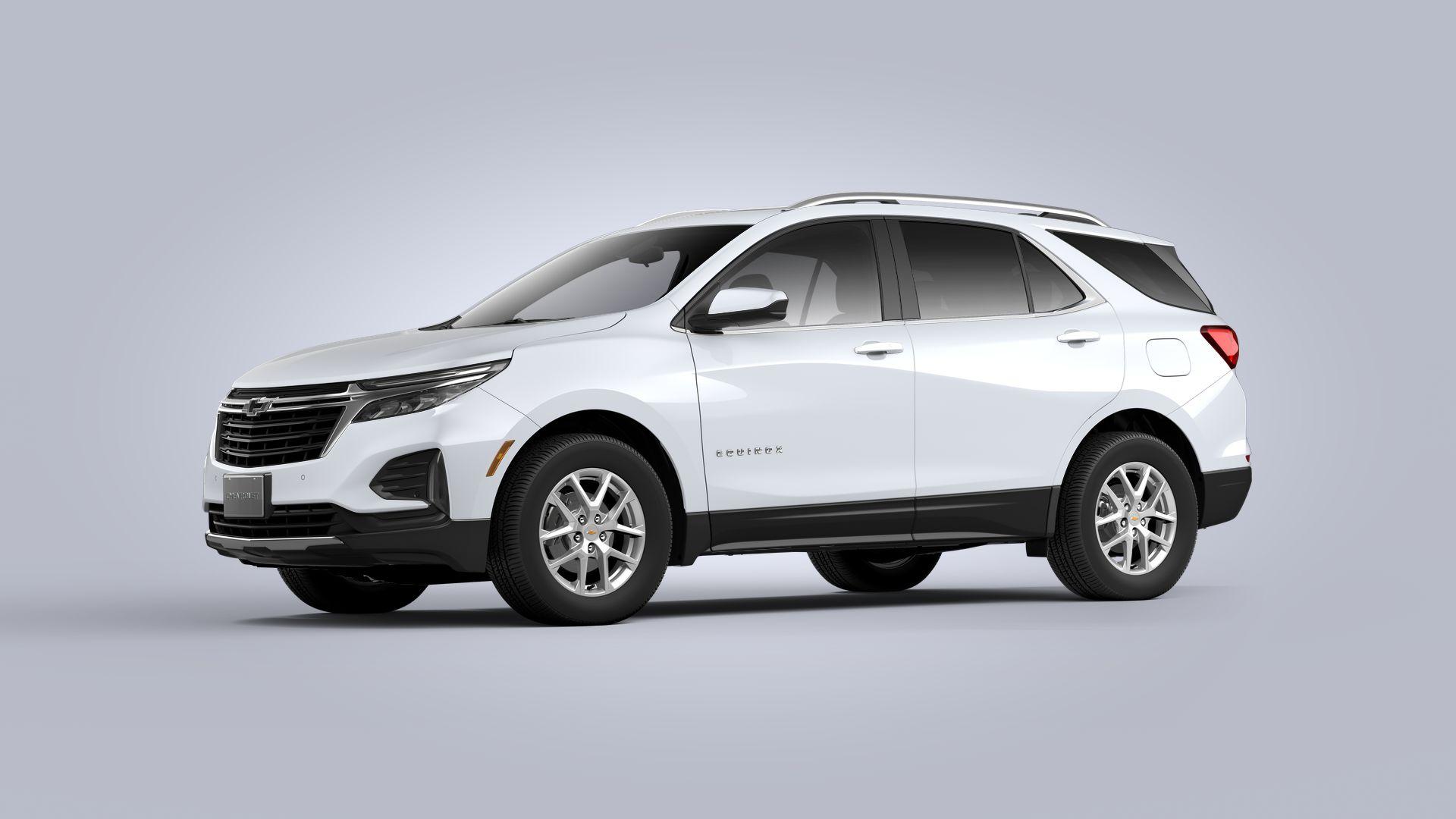 2022 Chevrolet Equinox Tonasket WA