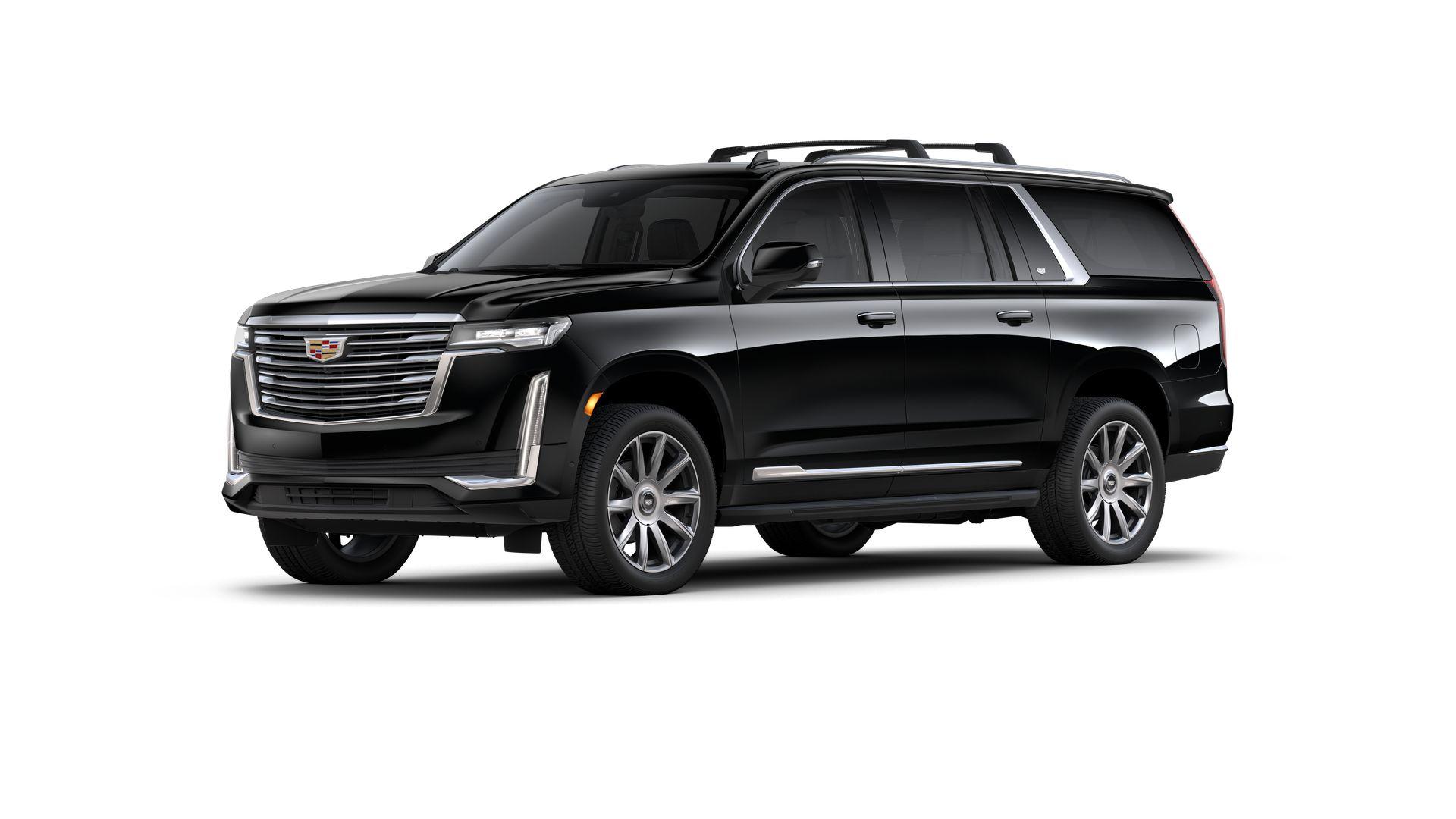 2021 Cadillac Escalade ESV Somerville MA