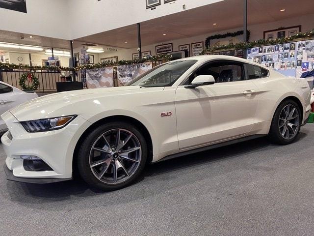 2015 Ford Mustang Ellensburg WA
