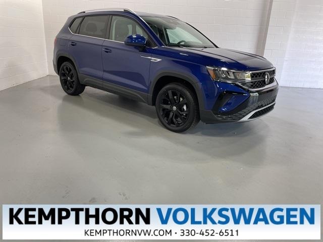 2022 Volkswagen Taos Canton OH