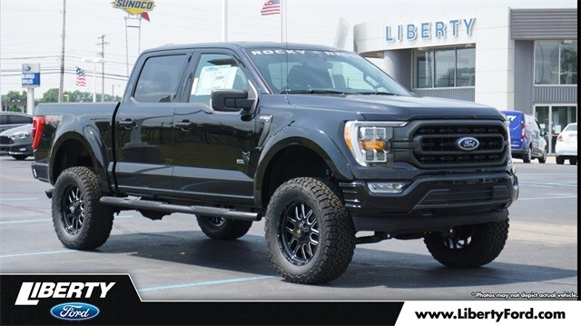 2021 Ford F-150 Canton OH