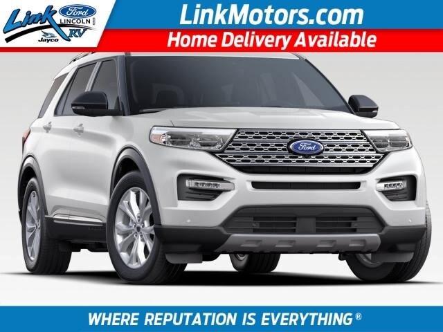 2021 Ford Explorer Minong WI