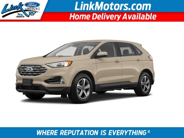 2021 Ford Edge Minong WI