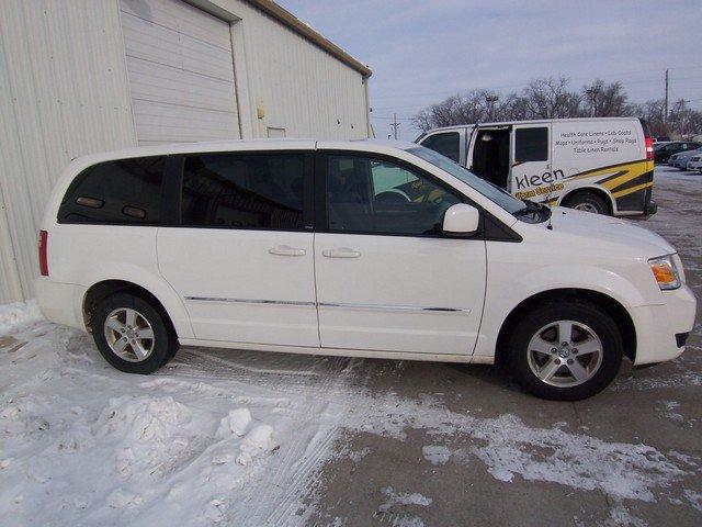 2008 Dodge Grand Caravan Sheldon IA