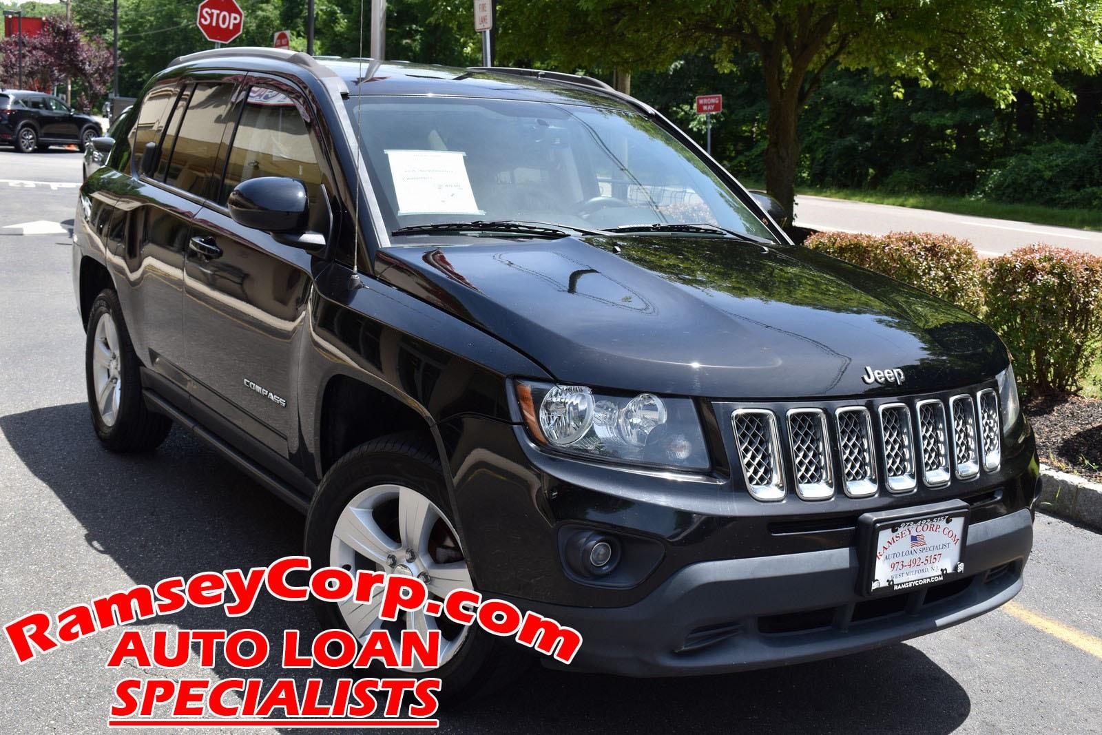 2015 Jeep Compass West Milford NJ