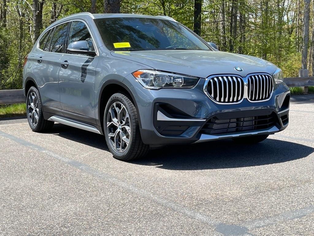 2021 BMW X1 Westwood MA