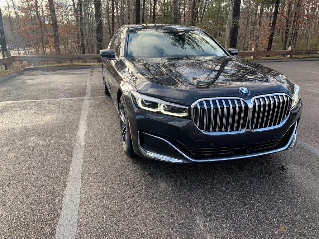 2021 BMW 7 series Westwood MA
