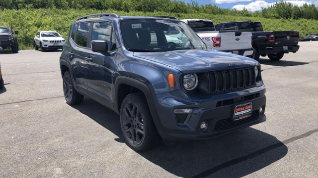 2021 Jeep Renegade Waterville ME