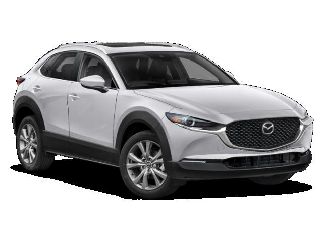 2021 Mazda CX-30 Franklin TN
