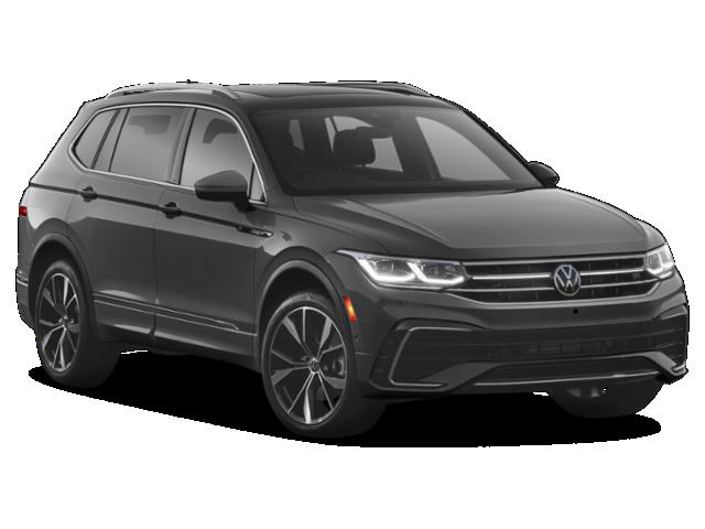 2022 Volkswagen Tiguan Danvers MA