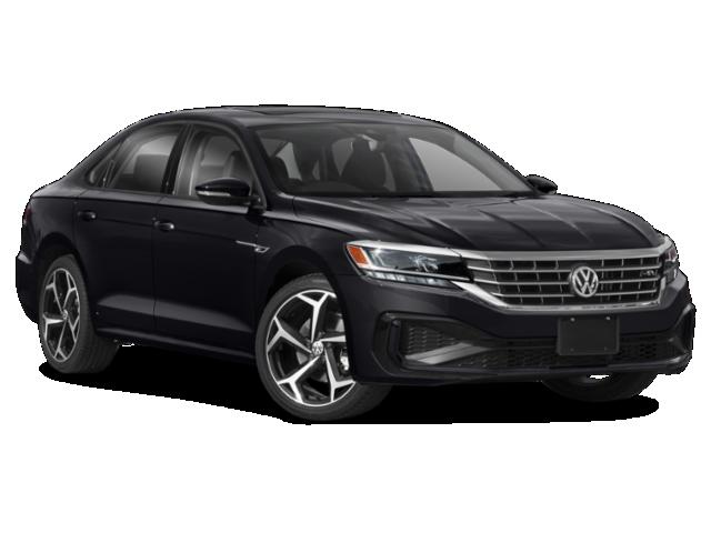 2021 Volkswagen Passat Danvers MA